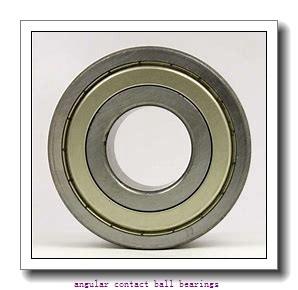 2.953 Inch | 75 Millimeter x 5.118 Inch | 130 Millimeter x 1.626 Inch | 41.3 Millimeter  PT INTERNATIONAL 5215-2RS  Angular Contact Ball Bearings