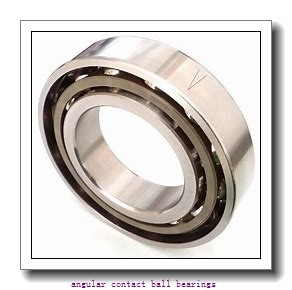 FAG 7222-B-MP  Angular Contact Ball Bearings
