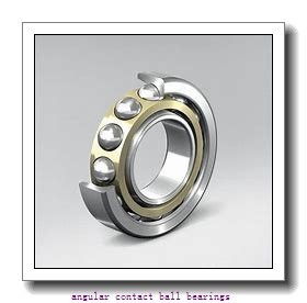 FAG 3212-BD-C3  Angular Contact Ball Bearings
