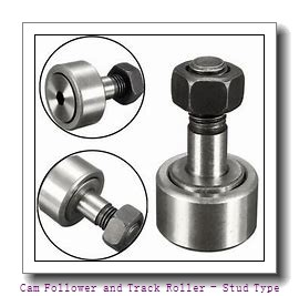 CONSOLIDATED BEARING CRSB-30  Cam Follower and Track Roller - Stud Type