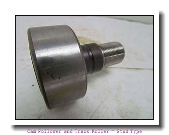 CONSOLIDATED BEARING CRHSB-22  Cam Follower and Track Roller - Stud Type