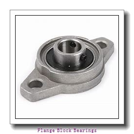 QM INDUSTRIES QVVC26V407SEO  Flange Block Bearings