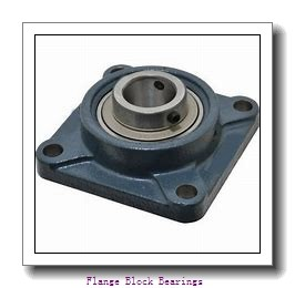 QM INDUSTRIES QAAFL18A307SEM  Flange Block Bearings