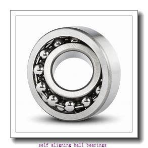 CONSOLIDATED BEARING 2306 P/6  Self Aligning Ball Bearings
