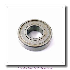 SKF 6305 2ZJEM  Single Row Ball Bearings