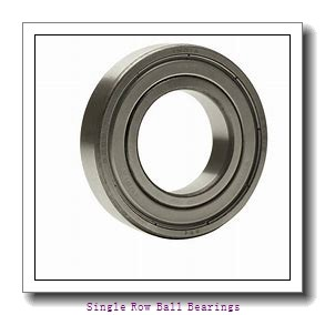 TIMKEN 6206C3  Single Row Ball Bearings