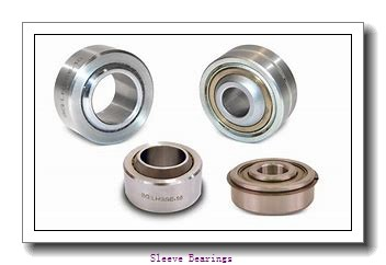 ISOSTATIC CB-1420-12  Sleeve Bearings
