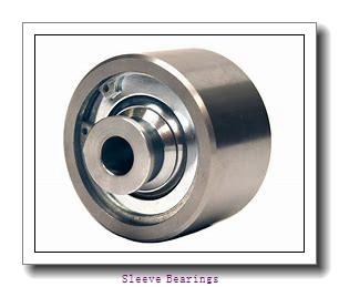 ISOSTATIC CB-1822-24  Sleeve Bearings