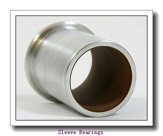 ISOSTATIC CB-0913-08  Sleeve Bearings