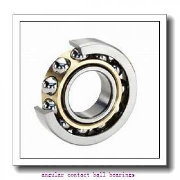 3.937 Inch | 100 Millimeter x 4.921 Inch | 125 Millimeter x 0.748 Inch | 19 Millimeter  INA 3820-B-2RS-TVH  Angular Contact Ball Bearings