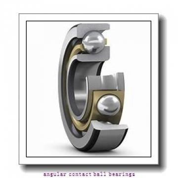 2.165 Inch | 55 Millimeter x 4.724 Inch | 120 Millimeter x 1.937 Inch | 49.2 Millimeter  NSK 3311B-2RSTNC3  Angular Contact Ball Bearings