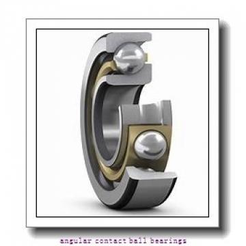 FAG 7307-B-JP-UA  Angular Contact Ball Bearings