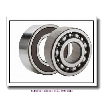 2.362 Inch | 60 Millimeter x 5.118 Inch | 130 Millimeter x 2.126 Inch | 54 Millimeter  PT INTERNATIONAL 5312-2RS  Angular Contact Ball Bearings