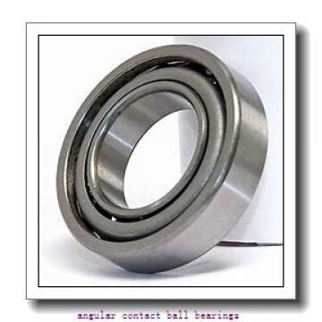 2.362 Inch | 60 Millimeter x 4.331 Inch | 110 Millimeter x 1.437 Inch | 36.5 Millimeter  NSK 3212BTNC3  Angular Contact Ball Bearings