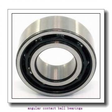 FAG 7224-B-MP  Angular Contact Ball Bearings