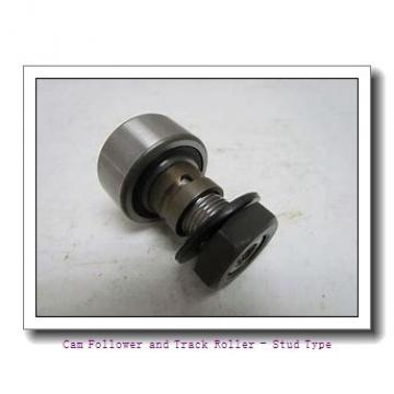 CONSOLIDATED BEARING CRSBCE-44  Cam Follower and Track Roller - Stud Type