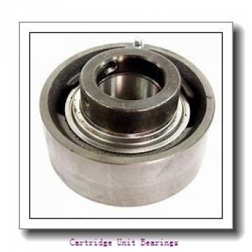 AMI UGC309-27  Cartridge Unit Bearings