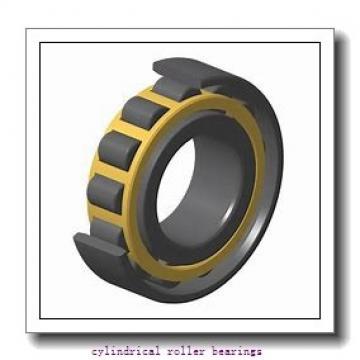 150 mm x 270 mm x 45 mm  FAG N230-E-M1  Cylindrical Roller Bearings