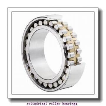 3.74 Inch | 95 Millimeter x 6.696 Inch | 170.071 Millimeter x 1.26 Inch | 32 Millimeter  NTN WU61219CAV  Cylindrical Roller Bearings