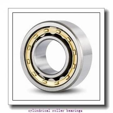2.756 Inch | 70 Millimeter x 7.087 Inch | 180 Millimeter x 1.654 Inch | 42 Millimeter  NTN NJ414C3  Cylindrical Roller Bearings