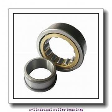 1.378 Inch | 35 Millimeter x 2.835 Inch | 72 Millimeter x 0.669 Inch | 17 Millimeter  NTN MU1207CL  Cylindrical Roller Bearings