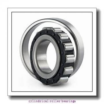 1.378 Inch | 35 Millimeter x 2.835 Inch | 72 Millimeter x 0.669 Inch | 17 Millimeter  NTN N207C3  Cylindrical Roller Bearings