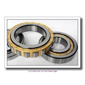 7.087 Inch | 180 Millimeter x 11.024 Inch | 280 Millimeter x 3.937 Inch | 100 Millimeter  INA SL05036-E  Cylindrical Roller Bearings