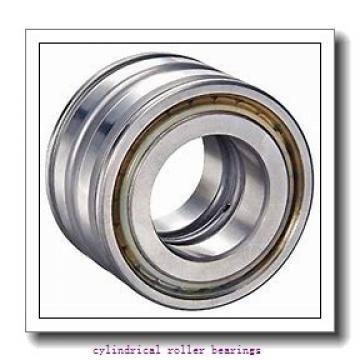 4.331 Inch | 110 Millimeter x 9.449 Inch | 240 Millimeter x 1.969 Inch | 50 Millimeter  NTN NJ322C3  Cylindrical Roller Bearings