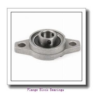 QM INDUSTRIES QAC11A204SM  Flange Block Bearings