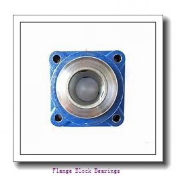 QM INDUSTRIES QVVFK17V075SET  Flange Block Bearings