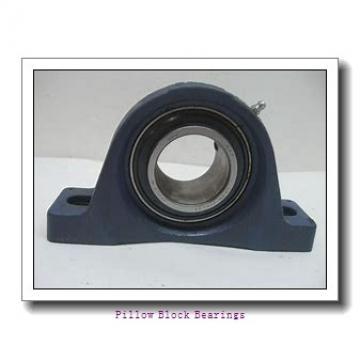 2 Inch | 50.8 Millimeter x 4.125 Inch | 104.775 Millimeter x 2.75 Inch | 69.85 Millimeter  REXNORD ZP5200  Pillow Block Bearings