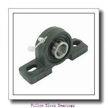 3.15 Inch | 80 Millimeter x 4.375 Inch | 111.13 Millimeter x 3.74 Inch | 95 Millimeter  REXNORD BMEP2080MM  Pillow Block Bearings