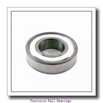 3.346 Inch | 85 Millimeter x 5.118 Inch | 130 Millimeter x 1.732 Inch | 44 Millimeter  TIMKEN 2MM9117WIDULFS637  Precision Ball Bearings