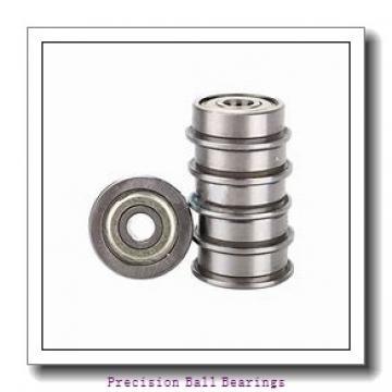 3.346 Inch | 85 Millimeter x 5.118 Inch | 130 Millimeter x 2.598 Inch | 66 Millimeter  TIMKEN 2MM9117WI TUM  Precision Ball Bearings