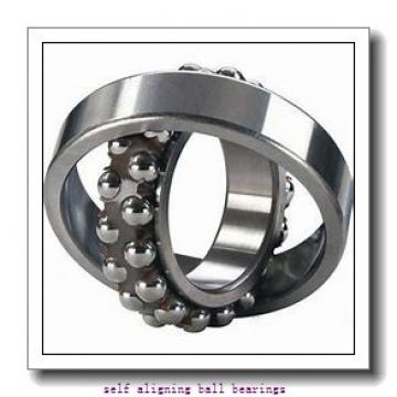 CONSOLIDATED BEARING 2308E-2RS  Self Aligning Ball Bearings