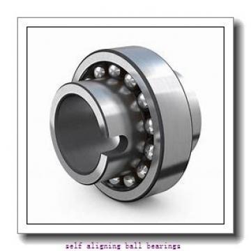 CONSOLIDATED BEARING 2308E-K 2RS C/3  Self Aligning Ball Bearings
