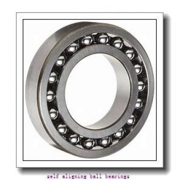 CONSOLIDATED BEARING 1201 C/3  Self Aligning Ball Bearings