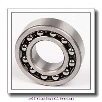 CONSOLIDATED BEARING 1203  Self Aligning Ball Bearings
