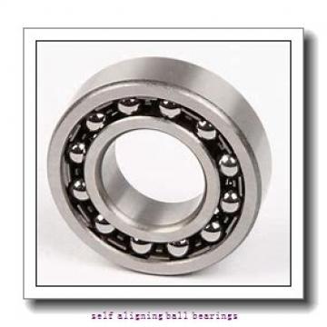 CONSOLIDATED BEARING 2306E-K 2RS  Self Aligning Ball Bearings