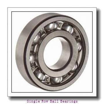 15 mm x 35 mm x 11 mm  TIMKEN 202PP  Single Row Ball Bearings