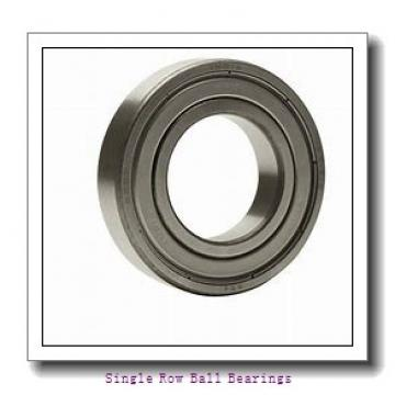 SKF 6020-2RS1/C3  Single Row Ball Bearings