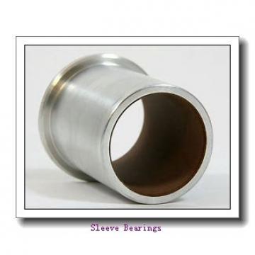 ISOSTATIC CB-1620-08  Sleeve Bearings