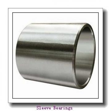 ISOSTATIC CB-1012-08  Sleeve Bearings