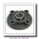 AMI KHRRCSM206-17  Cartridge Unit Bearings