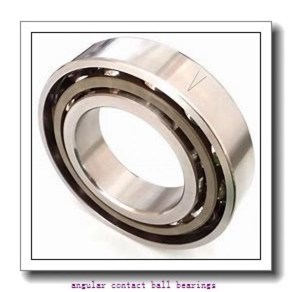 1.181 Inch | 30 Millimeter x 2.835 Inch | 72 Millimeter x 1.189 Inch | 30.2 Millimeter  NTN 5306SCZZC3  Angular Contact Ball Bearings #2 image