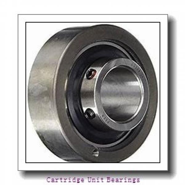 AMI UCC203-11  Cartridge Unit Bearings #1 image