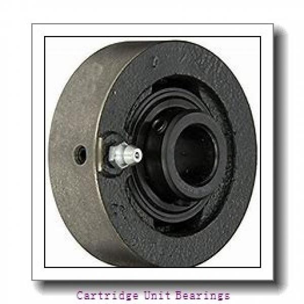 AMI UCC310  Cartridge Unit Bearings #1 image