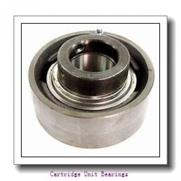 AMI UCC207-20  Cartridge Unit Bearings #1 image