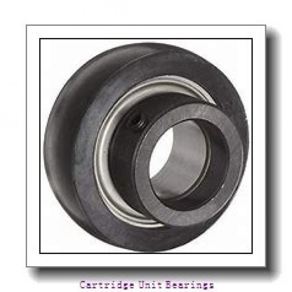AMI UGC309  Cartridge Unit Bearings #1 image