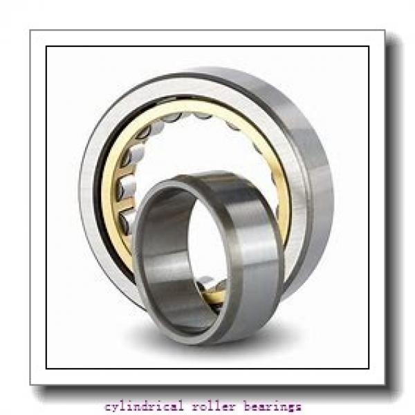5.512 Inch   140 Millimeter x 8.268 Inch   210 Millimeter x 3.346 Inch   85 Millimeter  INA SL06028-E-C3  Cylindrical Roller Bearings #1 image